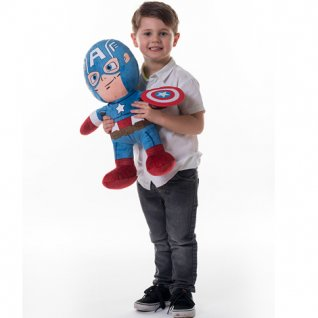 Marvel Captain America XL