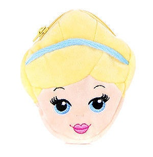 Disney Cinderella Purse