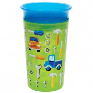 Munhckin Miracle Deco Sippy Cup