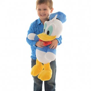 Clubhouse Flopsies Donald Duck 20""