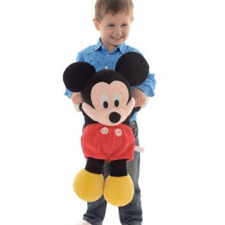 "Mickey Mouse Classic 20"" Large Soft Toy"