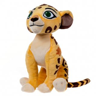 "Lion Guard Fuli 10"" Soft Toy"
