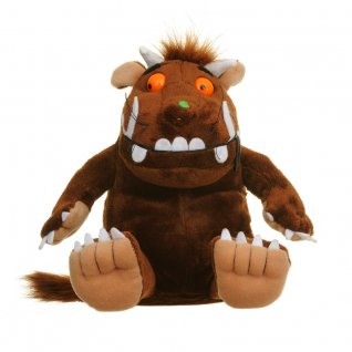 The Gruffalo Sitting Soft Toy 16""