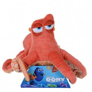 "Disney Finding Dory - Hank 10"" Soft Toy"