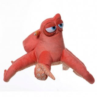 Disney Finding Dory - Hank XL Soft Toy