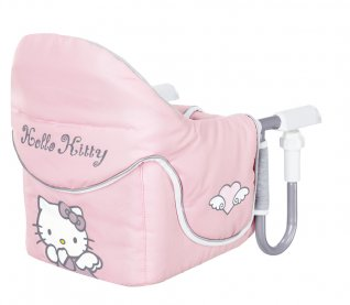 Hello Kitty Dinette Seat Pink