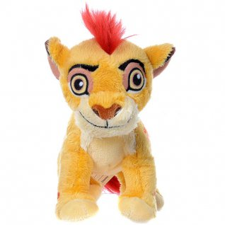 Lion Guard Plush Assorted