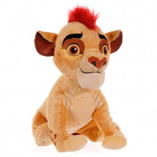 Lion Guard Lion XL Soft Toy