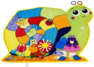 Lamaze Lay & Play Activity Mat