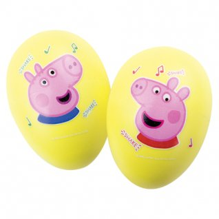 Access All Areas Peppa Pig Shaky Eggs
