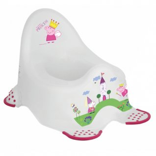 Solution Peppa Pig Potty