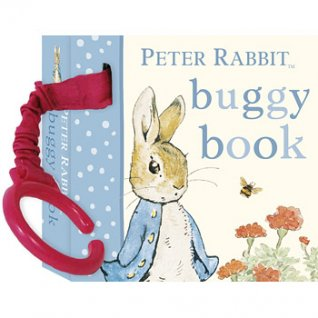 Beatrix Potter Peter Rabbit Buggy Buddy