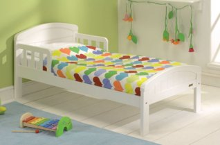 East Coast Country Junior Bed