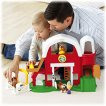 Activity Centers & Stations