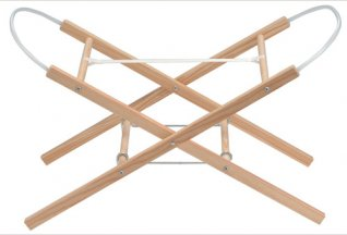 East Coast Moses Basket Stand