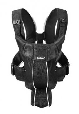 Baby Bjorn Baby Carrier Active Mesh Material