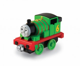Thomas & Friends Take-n-Play Percy