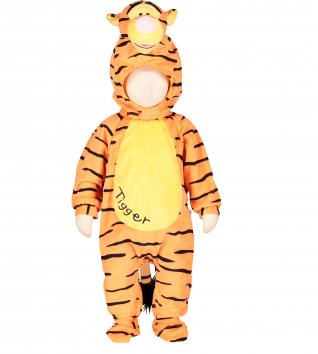 Tigger All in One
