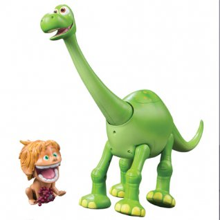 Disney The Good Dinosaur Ultimate Arlo & Spot