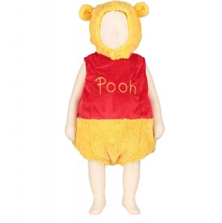 Winnie the Pooh Tabard with Hat